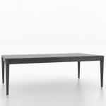 """Wood Top 30"""" Rectangular Table 4268"""