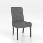 Core Upholstered Side Chair