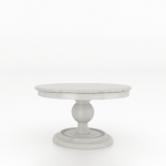 """Wood Top 30"""" Round Table 5454"""