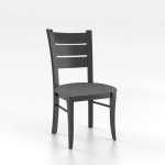 Core Slatback Side Chair