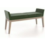 Downtown Dining Bench