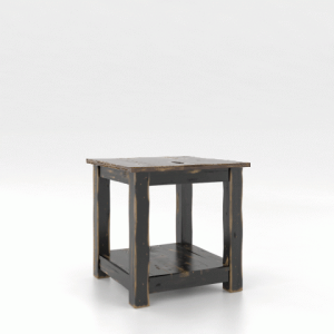Square Occasional Table 2424