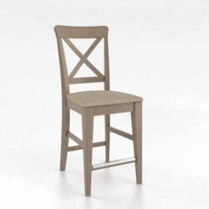 "26"" Fixed Stool 9007"