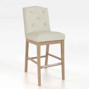 Canadel Core Upholstered Bar Stool