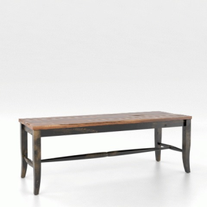 Champlain Dining Bench