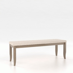 Core Dining Bench