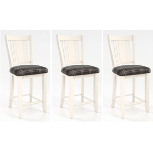 Barstools - Set of 3