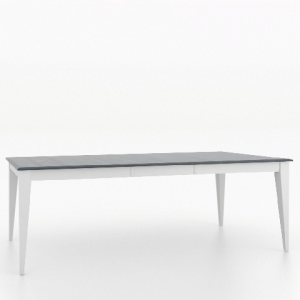 "Core 30"" Rectangular Wood Top Table"