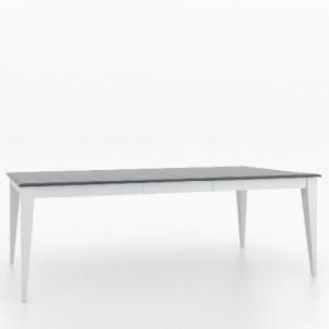 "Core 30"" Rectangular Wood Top Table"