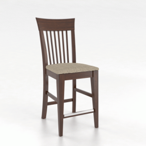 "26"" Fixed Stool 9006"