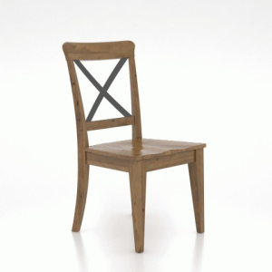 East Side Side Chair