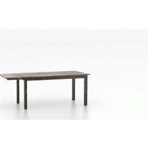 Champlain Wood Top Table