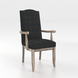 Core Upholstered Arm Chair