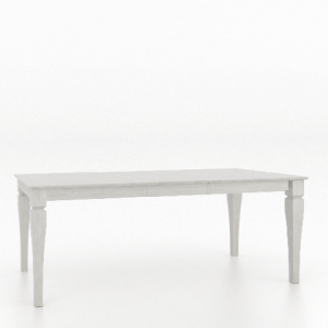 "Wood Top 30"" Rectangular Table 3860"