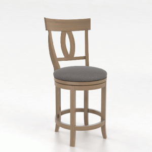"26"" Swivel Stool 8100"