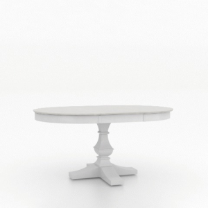Core Wood Top Table