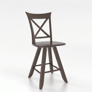 "24"" Swivel Stool"
