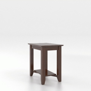 Canadel Living End Table