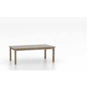 "30"" Rectangular Table"