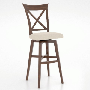 Core Swivel Bar Stool