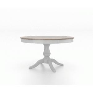 Gourmet Wood Top Table