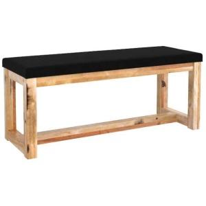 Loft Upholstered Bench