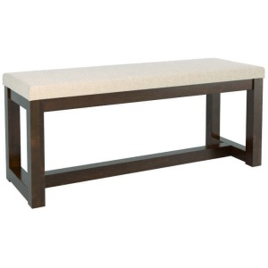 Canadel Upholstered Bench