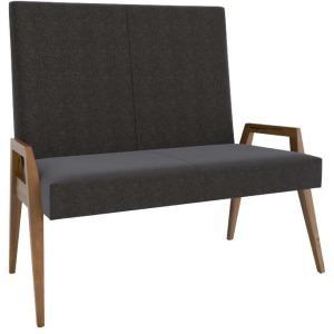 East Side Upholstered Bench