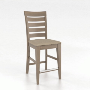 "26"" Fixed Stool 9008"