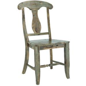 Champlain Wood Side Chair