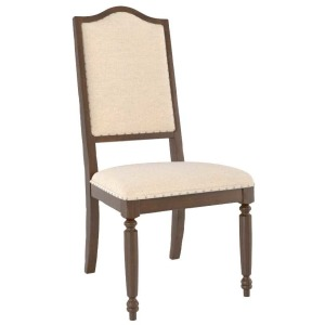 Canadel Upholstered Side Chair