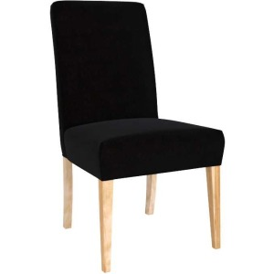 Loft Upholstered Side Chair