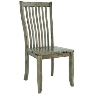 Champlain Wood Side Chair