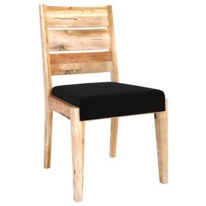 Loft Upholstered Side Chair