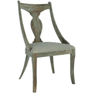 Champlain Upholstered Side Chair