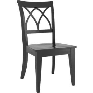 Gourmet Wood Side Chair