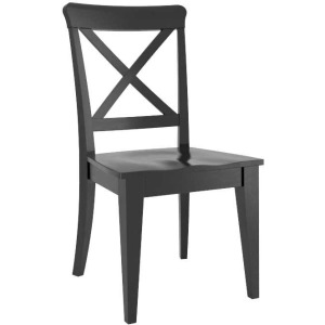 Gourmet Wood Side Chair