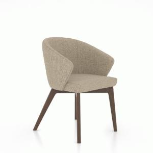 Downtown Arm Chair