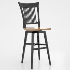 "Core 30"" Swivel Stool"