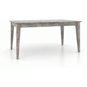 """Wood Top 30"""" Rectangular Table 3648"""