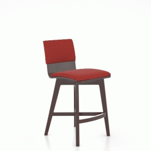 "24"" Swivel Stool 8142"