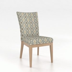 Core Upholstered Dining Chair