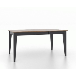 Gourmet Wood Top Table