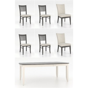 Core 7 PC Dining Set