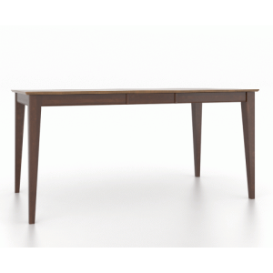 "Wood Top 36"" Rectangular Table 3860"