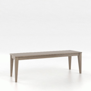 Gourmet  Dining Bench