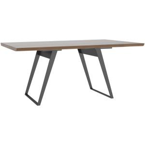 East Side Rectangular Wood Table