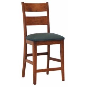 "Wellington 24"" Counter Chair"
