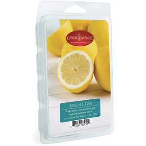 Lemon Sugar 5 oz Wax Melts