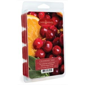 Cranberry Sage 5 oz Wax Melts